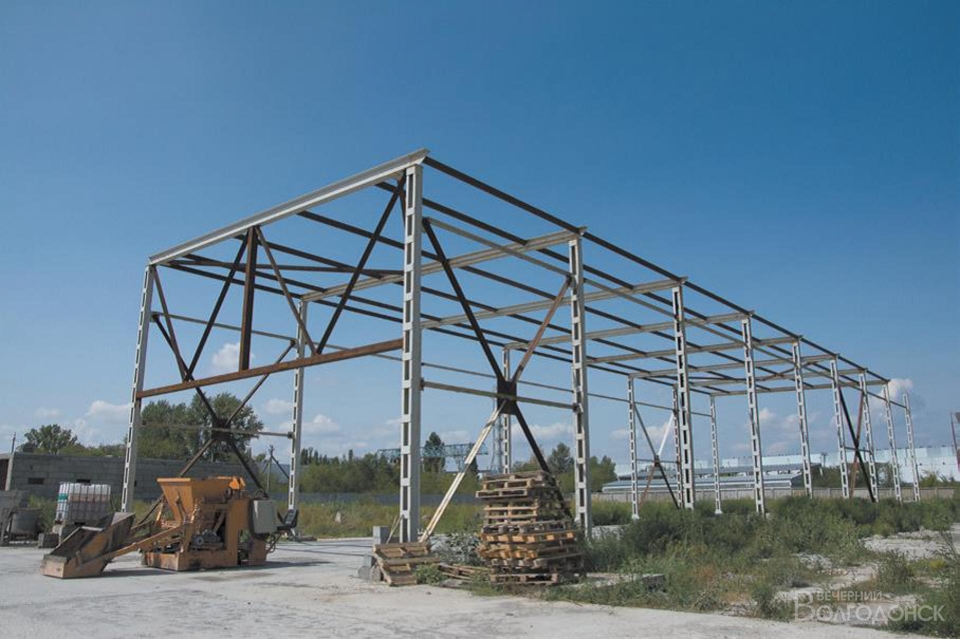 Завод в волгодонске жби плита перекрытие тюмень